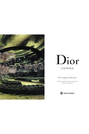 Thames & Hudson Dior Catwalk 2
