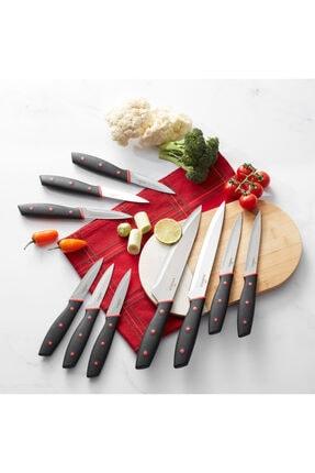 Karaca Divers 10 Parça Bıçak Set 0