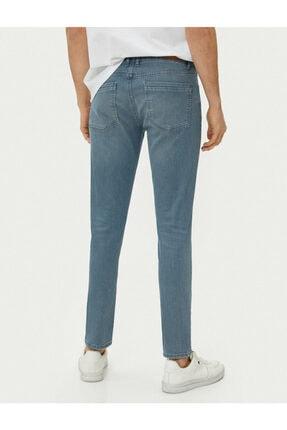 Koton Micheal Skinny Fit Jean Pantolon 3