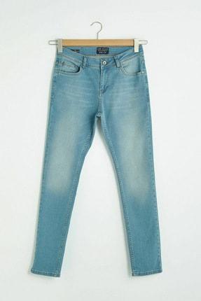 Erkek Orta Rodeo Jeans S16896Z8