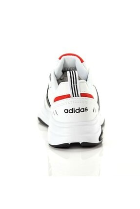 adidas Strutter Ftwwht/cblack/actred 1