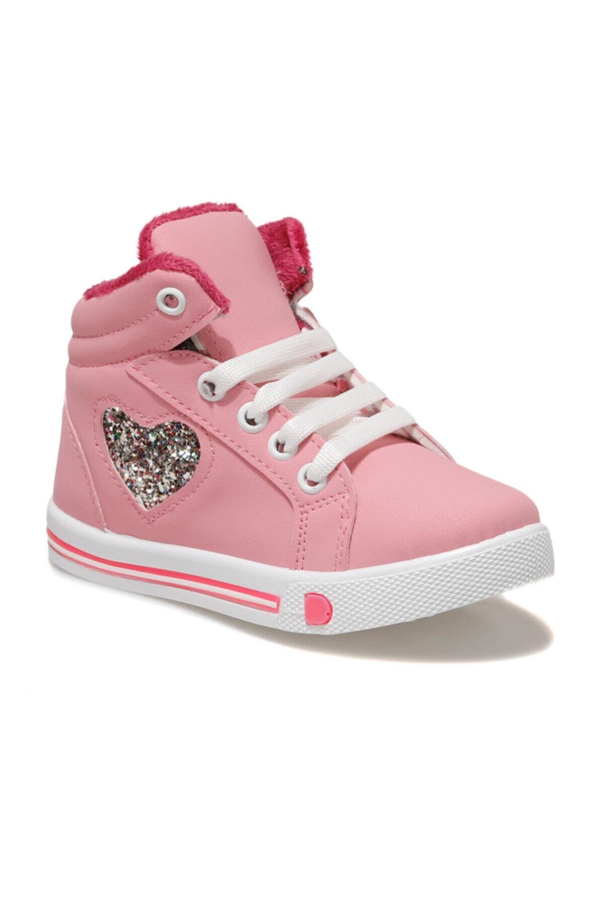 92.510832.P Pembe Kız Çocuk Sneaker Ayakkabı 100422795