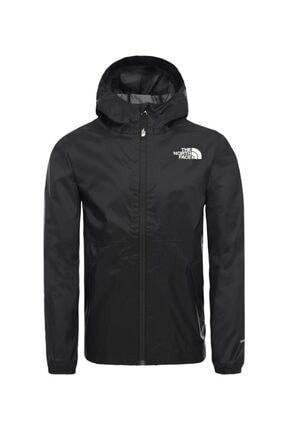 The North Face Erkek Siyah Y Zıplıne Raın Jacket 0