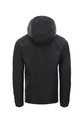 The North Face Erkek Siyah Y Zıplıne Raın Jacket 1