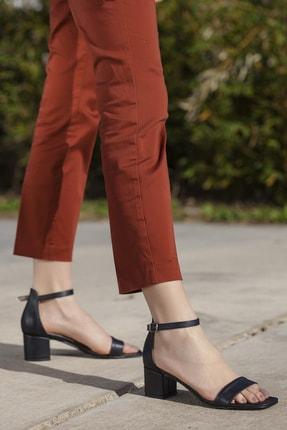 Daxtors Günlük Klasik Topuklu Kadın Ayakkabısı 0