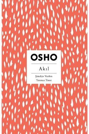 Butik Yayıncılık Akıl - Osho (bhagwan Shree Rajneesh) 9786057038012 0