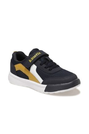 Kinetix TWIN 1FX Lacivert Erkek Çocuk Sneaker 100605632 0