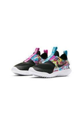 Nike Cj2084-001 Flex Runner Fable (ps) Çocuk Yürüyüş Koşu Ayakkabı 0