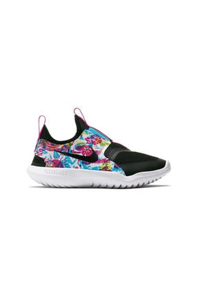 Nike Cj2084-001 Flex Runner Fable (ps) Çocuk Yürüyüş Koşu Ayakkabı 1