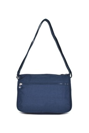 Smart Bags Smb1128-0033 Lacivert Kadın Çapraz Çanta 2