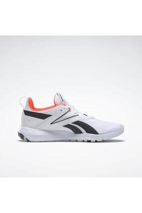 Reebok Erkek Beyaz Mega Flexagon Spor Ayakkabı 1