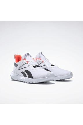 Reebok Erkek Beyaz Mega Flexagon Spor Ayakkabı 2