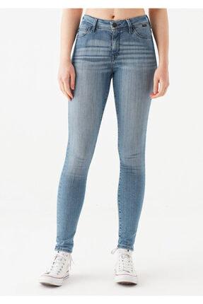 Mavi Kadın Alissa  Gold Jean Pantolon 1067826199 2