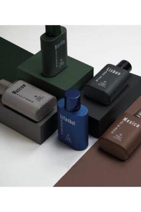 Defacto Erkek Parfüm Istanbul 100 ml 3
