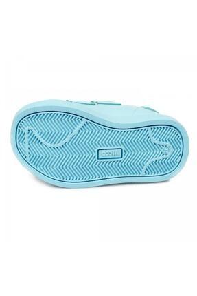 Vicco Bebe Işıklı Spor Ayakkabı Çocuk Mavi 4