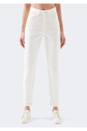 Mavi Star All Blue Beyaz Jean Pantolon 2