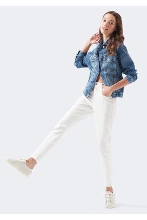 Mavi Bıanca Icon Kırık Beyaz Jean Pantolon 1