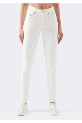 Mavi Bıanca Icon Kırık Beyaz Jean Pantolon 4