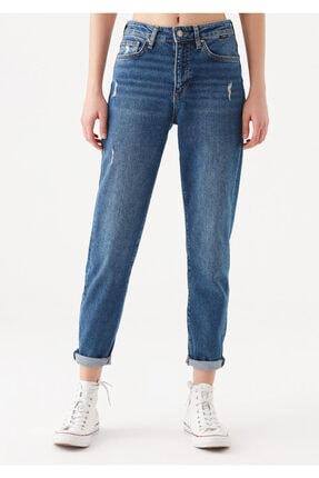 Mavi Kadın Cindy Vintage Jean Pantolon 100277-21870 2