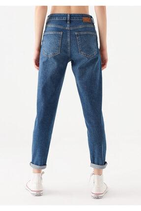 Mavi Kadın Cindy Vintage Jean Pantolon 100277-21870 4