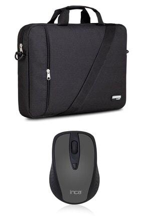 Picture of Bnd200 Ekonomik Notebook Çantası+ınca Kablosuz Mouse