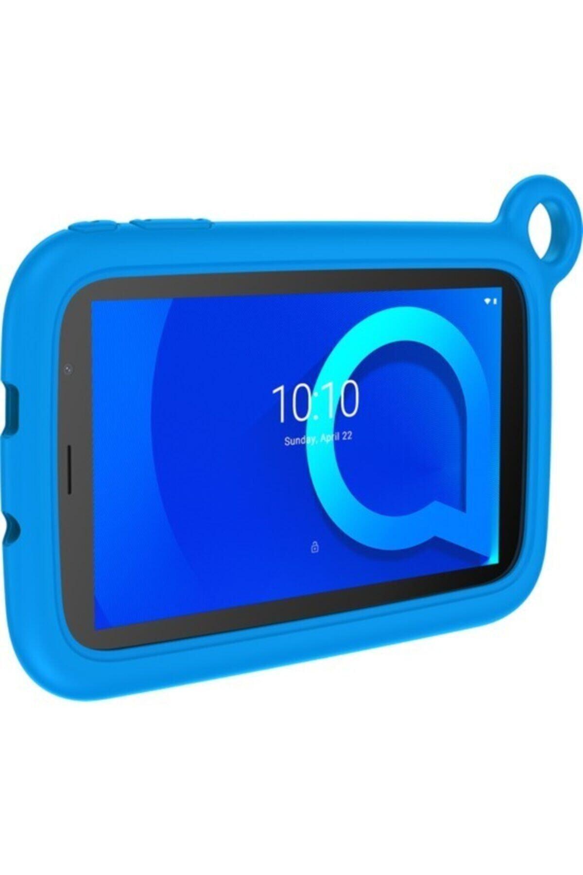 "1t 7"" 16GB Prime Black (+Mavi Kılıf) Wifi"