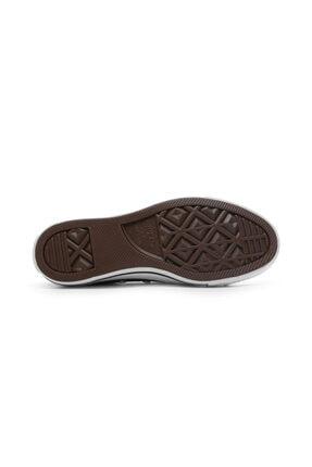 Converse Chuck Taylor All Star Unisex Mavi Sneaker 4