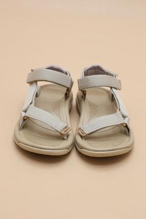 Ayax 0110 Trekking Kadın Sandalet 3