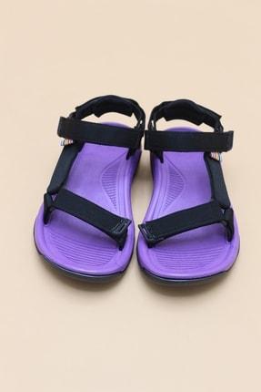 Ayax Trekking Kadın Sandalet 1