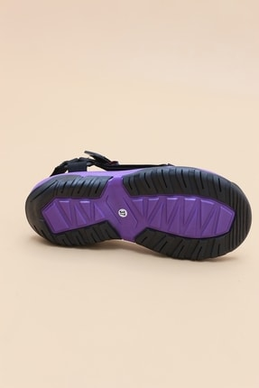 Ayax Trekking Kadın Sandalet 3