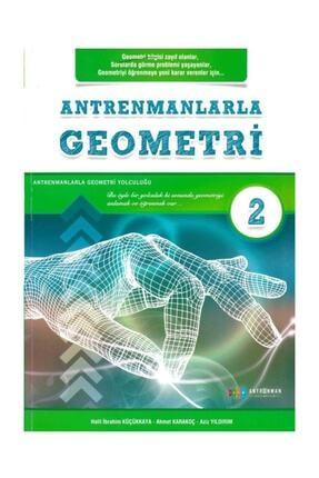 Antrenman Yayınları Antrenmanlarla Geometrı-2 2017 0