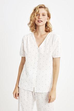 Penye Mood 9024 Pijama Takım 2