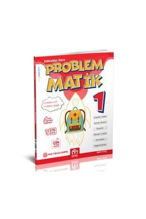 Model Eğitim Yayınları Eğitim Yayınları 1. Sınıf Kolaydan Zora Problemmatik 0