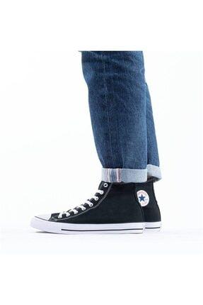 Converse Unisex Siyah Boğazlı Sneaker Ayakkabı M9160 V4 1