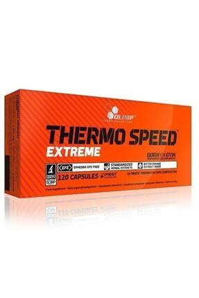 Olimp Thermo Speed Xtreme 120 Kapsül 0