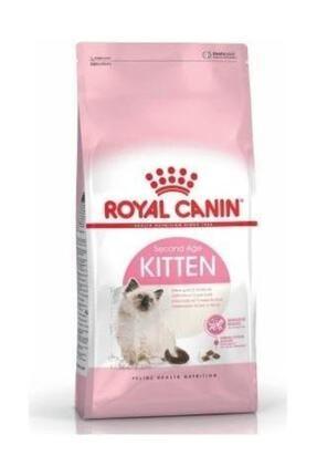 Royal Canin Kitten Yavru Kedi Maması 2 Kg 0