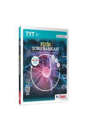 Sınav Yayınları Tyt Fizik Soru Bankası 0