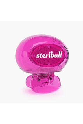 Steriball Pembe Diş Fırçası Koruma Kabı / Yetişkin 1