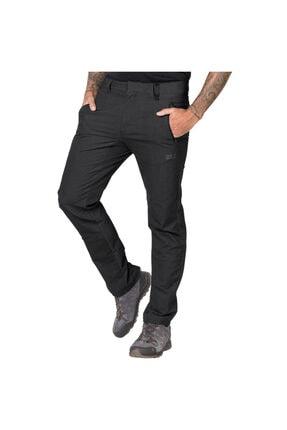 Jack Wolfskin Activate Sky Men Outdoor Erkek Softshell Pantolon 1 1