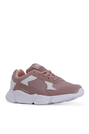 Slazenger INDIANA Sneaker Kadın Ayakkabı Pembe SA20RK069 1