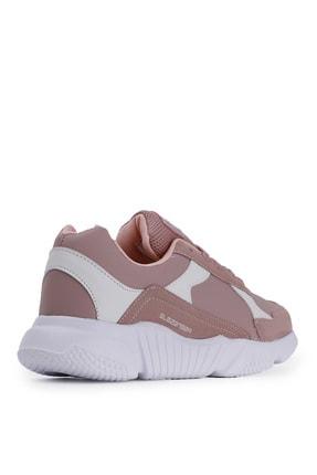 Slazenger INDIANA Sneaker Kadın Ayakkabı Pembe SA20RK069 2