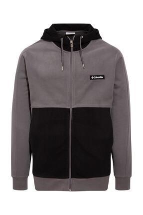 Columbia Mountain View Fz Erkek Sweatshirt 0