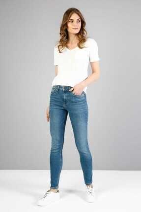 Colin's Kadın Tshirt K.kol CL1034536 2