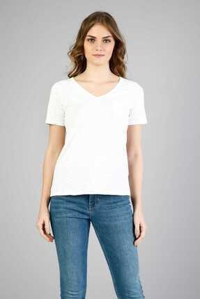 Colin's Kadın Tshirt K.kol CL1034536 3