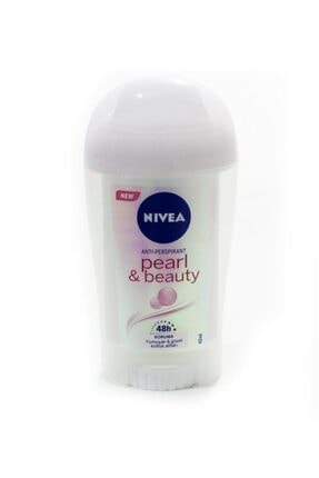 Nivea Stick Deo Kadın Pearl & Beauty 40 ml 0