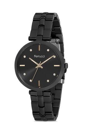 Ferrucci Fc.13330m.05 Kadın Kol Saati 0
