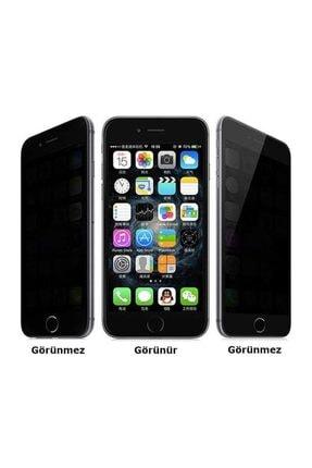 TeknoDuvar Apple Iphone Se 2020 3d Komple Hayalet Cam Ekran Koruyucu 2