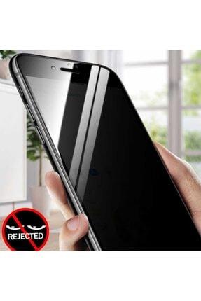 TeknoDuvar Apple Iphone Se 2020 3d Komple Hayalet Cam Ekran Koruyucu 4