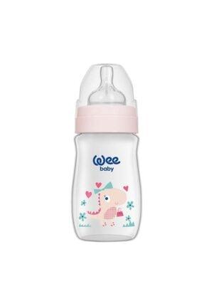 Wee Baby Klasik Plus Geniş Agızlı Pp Biberon 250 ml 136 0