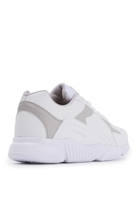 Slazenger INDIANA Sneaker Kadın Ayakkabı Beyaz SA20RK069 2